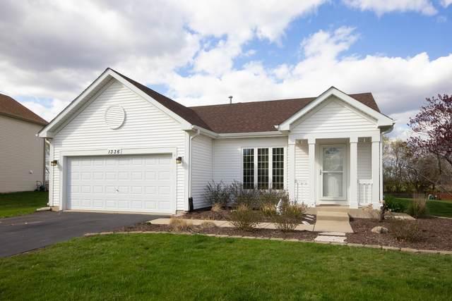1336 Dahlgren Lane, Minooka, IL 60447 (MLS #11051511) :: RE/MAX IMPACT