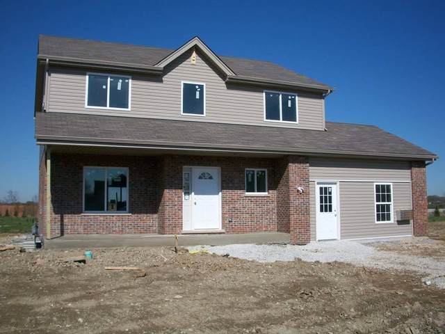 LOT 34 Shamrock Lane, Manteno, IL 60950 (MLS #11051580) :: The Dena Furlow Team - Keller Williams Realty