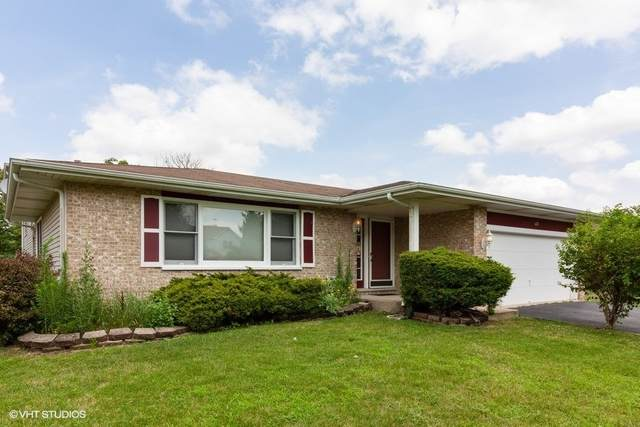 172 Beaver Creek Drive, Bolingbrook, IL 60490 (MLS #11051589) :: RE/MAX IMPACT
