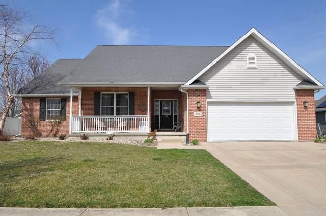 595 S Poplar Street, Manteno, IL 60950 (MLS #11051700) :: The Dena Furlow Team - Keller Williams Realty