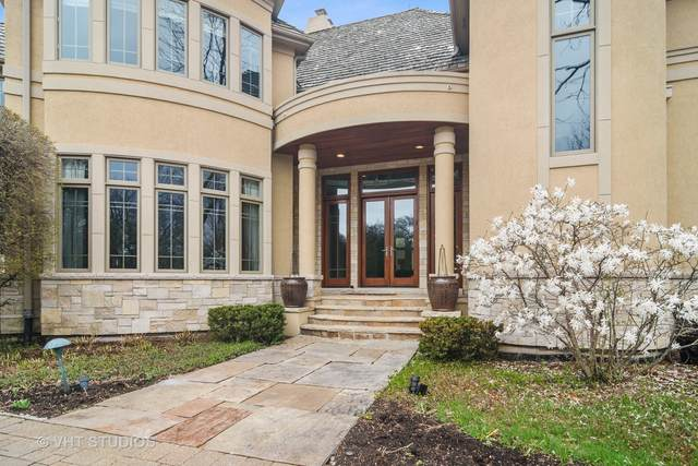 3125 Old Mchenry Road, Long Grove, IL 60047 (MLS #11051720) :: Helen Oliveri Real Estate