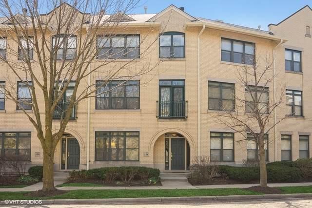 154 Whistler Road, Highland Park, IL 60035 (MLS #11051736) :: Helen Oliveri Real Estate