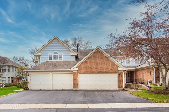 2153 Stirling Court, Hanover Park, IL 60133 (MLS #11051788) :: RE/MAX IMPACT