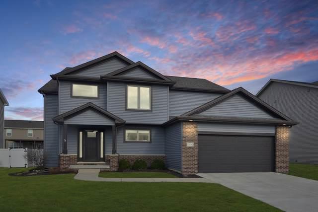 1030 Decoy Court, Normal, IL 61761 (MLS #11051795) :: Helen Oliveri Real Estate