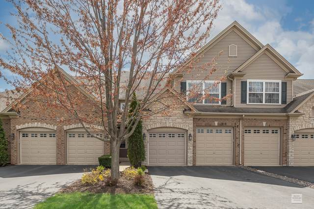 1930 Turtle Creek Court, Aurora, IL 60503 (MLS #11051800) :: RE/MAX IMPACT