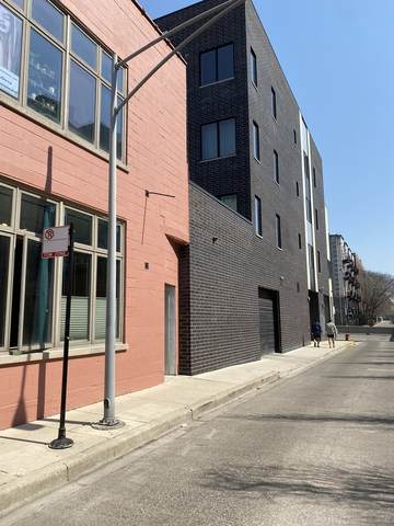 2418 W Bloomingdale Avenue C3, Chicago, IL 60647 (MLS #11051829) :: The Perotti Group