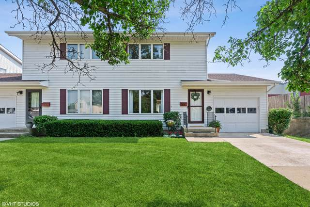 430 E Exchange Street #430, Sycamore, IL 60178 (MLS #11051845) :: O'Neil Property Group