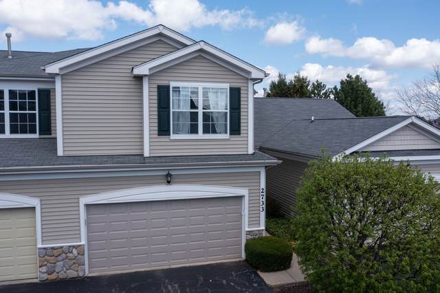 2733 Kendall Crossing, Johnsburg, IL 60051 (MLS #11051890) :: RE/MAX IMPACT