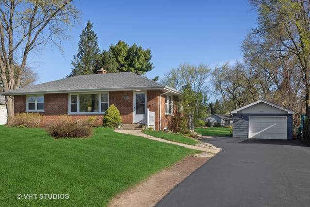 920 Meadowlawn Avenue, Downers Grove, IL 60516 (MLS #11051971) :: Helen Oliveri Real Estate