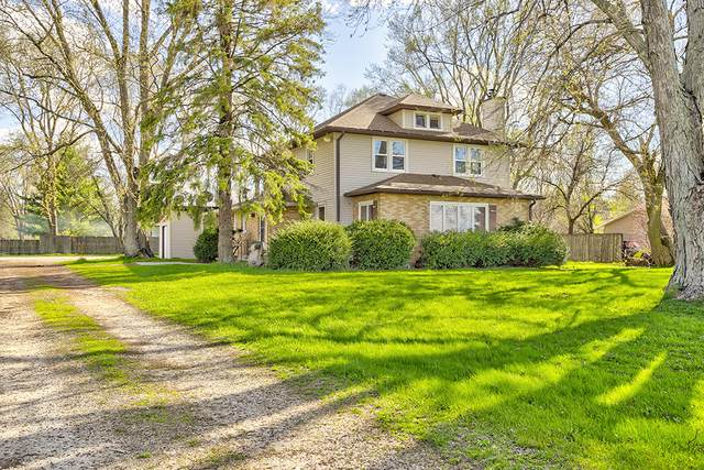 4974 Town Hall Road, Belvidere, IL 61008 (MLS #11052006) :: RE/MAX IMPACT