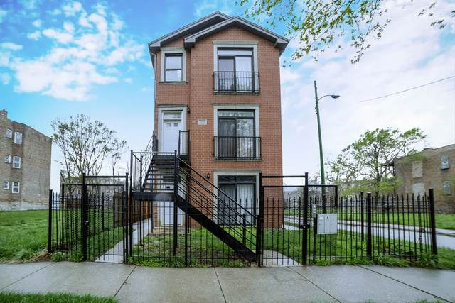 5218 S Indiana Avenue #2, Chicago, IL 60615 (MLS #11052024) :: RE/MAX IMPACT