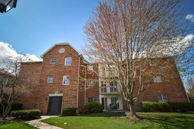 1323 Cunat Court 3F, Lake In The Hills, IL 60156 (MLS #11052059) :: RE/MAX IMPACT