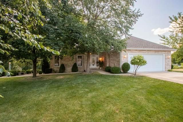 422 Bayside Drive, Danville, IL 61832 (MLS #11052188) :: Littlefield Group