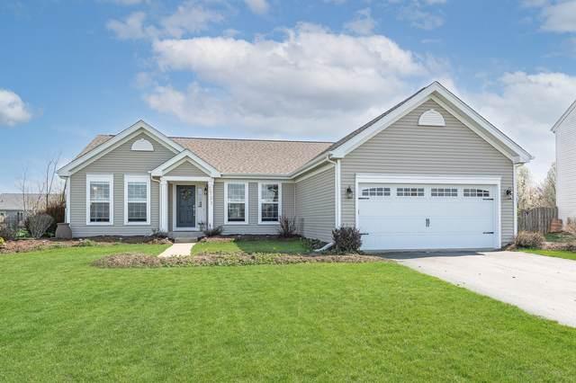 2751 Elden Drive, Yorkville, IL 60560 (MLS #11052191) :: O'Neil Property Group