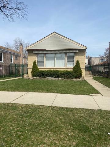 5066 W Gladys Avenue, Chicago, IL 60644 (MLS #11052227) :: O'Neil Property Group