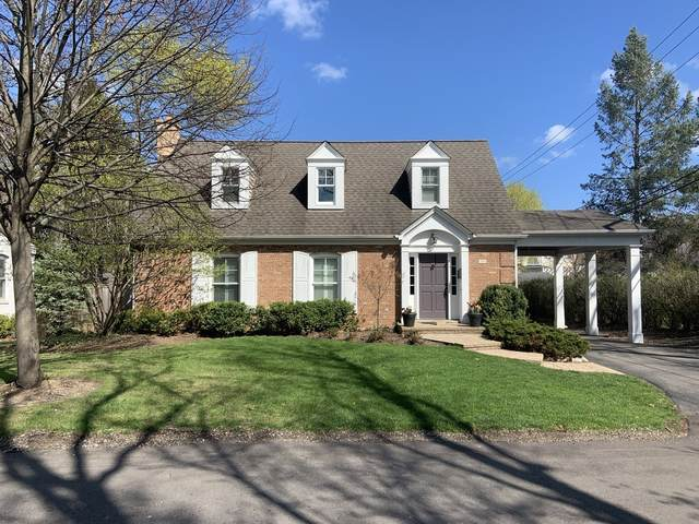 309 Circle Drive, Lake Bluff, IL 60044 (MLS #11052257) :: BN Homes Group