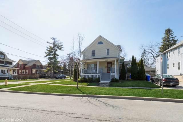 426 S Hale Street, Wheaton, IL 60187 (MLS #11052320) :: O'Neil Property Group