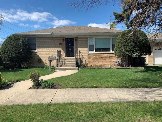 8000 N Octavia Avenue, Niles, IL 60714 (MLS #11052327) :: Helen Oliveri Real Estate