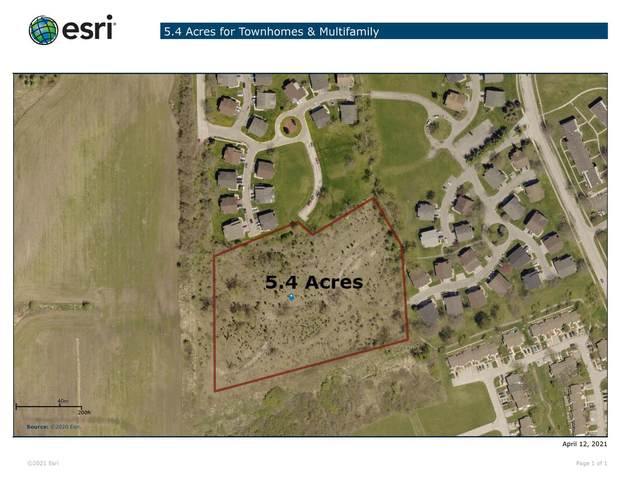 0 S Kedzie Avenue, University Park, IL 60484 (MLS #11052353) :: Helen Oliveri Real Estate