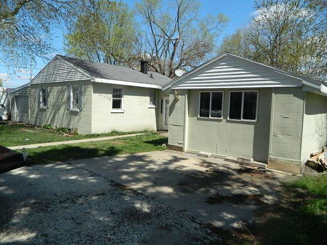 55 S 3120W Road W, Kankakee, IL 60901 (MLS #11052355) :: The Wexler Group at Keller Williams Preferred Realty