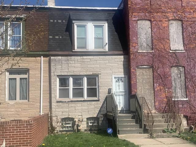 10641 S Champlain Avenue #1, Chicago, IL 60628 (MLS #11052388) :: Ani Real Estate