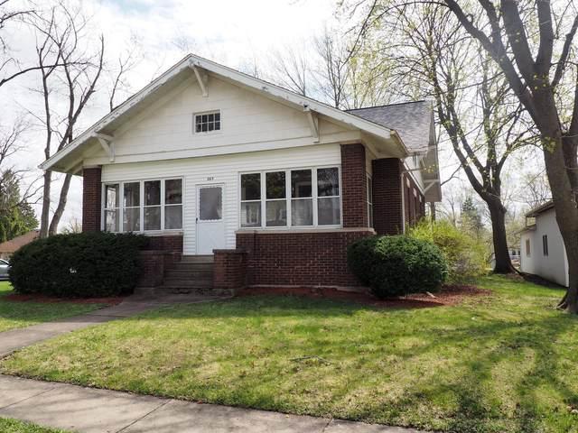 265 Trask Street, Manhattan, IL 60442 (MLS #11052465) :: Carolyn and Hillary Homes