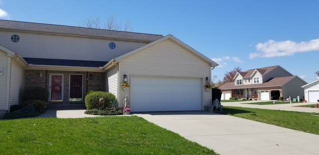 Address Not Published, Normal, IL 61761 (MLS #11052485) :: RE/MAX IMPACT