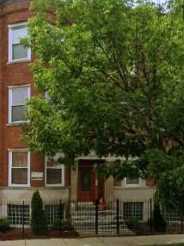 4712 S Saint Lawrence Avenue #1, Chicago, IL 60615 (MLS #11052506) :: The Spaniak Team