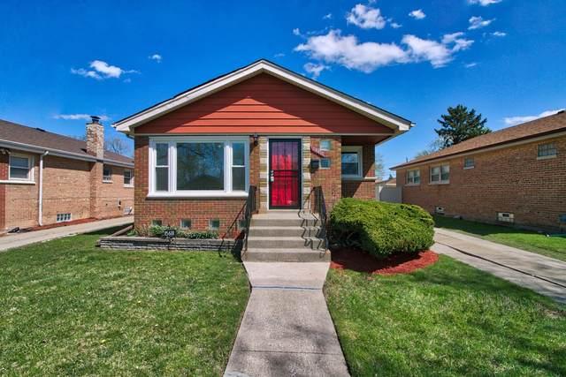 15611 Ingleside Avenue, Dolton, IL 60419 (MLS #11052507) :: RE/MAX IMPACT