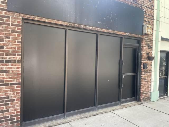3217 W Bryn Mawr Avenue #101, Chicago, IL 60659 (MLS #11052543) :: Helen Oliveri Real Estate