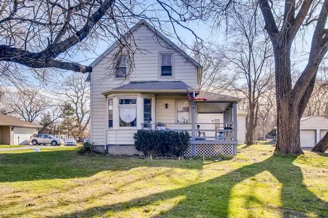 15213 Stoney Island Avenue, Dolton, IL 60419 (MLS #11052627) :: RE/MAX IMPACT