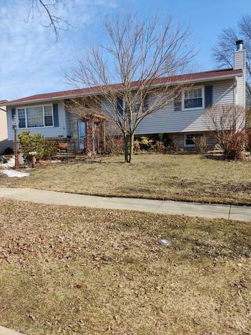 7597 Churchill Drive Drive, Hanover Park, IL 60133 (MLS #11052637) :: O'Neil Property Group