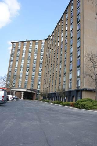 1 Renaissance Place #707, Palatine, IL 60067 (MLS #11052665) :: Littlefield Group