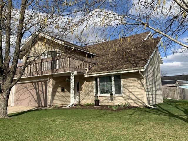 5401 W Arlington Drive, Hanover Park, IL 60133 (MLS #11052671) :: O'Neil Property Group