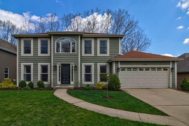 1016 Buckingham Drive, Naperville, IL 60563 (MLS #11052672) :: Helen Oliveri Real Estate
