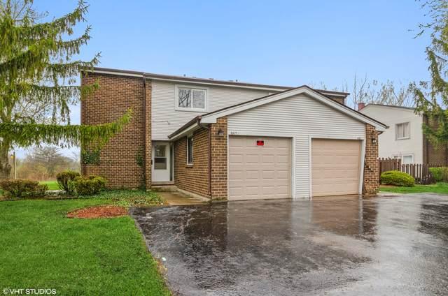 863 Greenbriar Lane, University Park, IL 60484 (MLS #11052675) :: Helen Oliveri Real Estate