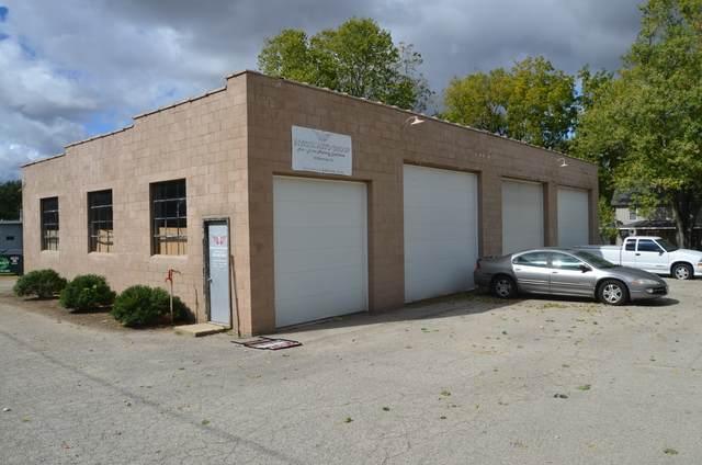 19 Sherman Street, Millbrook, IL 60536 (MLS #11052745) :: Helen Oliveri Real Estate