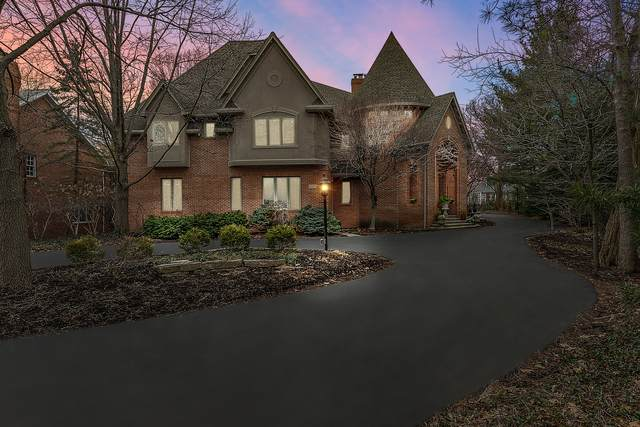 1305 Kimball Court, Naperville, IL 60540 (MLS #11052752) :: Janet Jurich