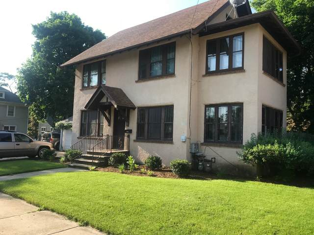 256-258 Plum Street, Aurora, IL 60506 (MLS #11052770) :: BN Homes Group