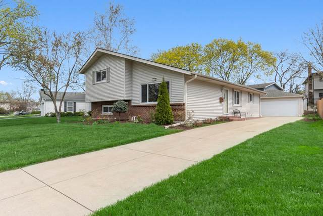 449 Collen Drive, Lombard, IL 60148 (MLS #11052773) :: Angela Walker Homes Real Estate Group