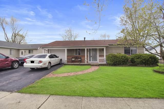245 Plainview Drive, Bolingbrook, IL 60440 (MLS #11052776) :: RE/MAX IMPACT