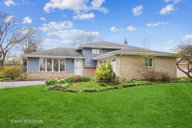 5N328 Eagle Terrace, Itasca, IL 60143 (MLS #11052777) :: Helen Oliveri Real Estate
