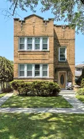 3018 Downing Avenue, Westchester, IL 60154 (MLS #11052780) :: RE/MAX IMPACT