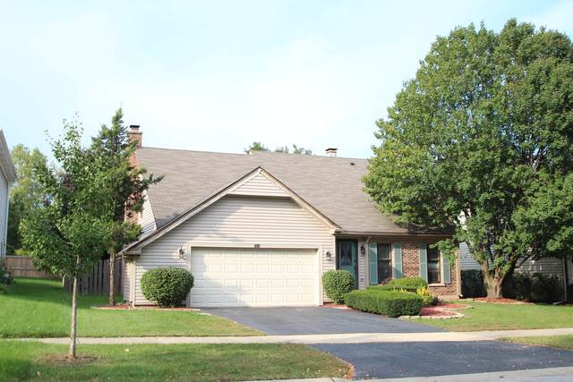 1312 W Meade Lane, Arlington Heights, IL 60004 (MLS #11052817) :: RE/MAX IMPACT
