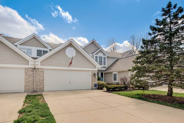 978 Sutherland Drive, Crystal Lake, IL 60014 (MLS #11052836) :: RE/MAX IMPACT