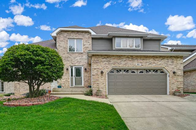 812 S Wilmette Avenue, Westmont, IL 60559 (MLS #11052872) :: RE/MAX IMPACT