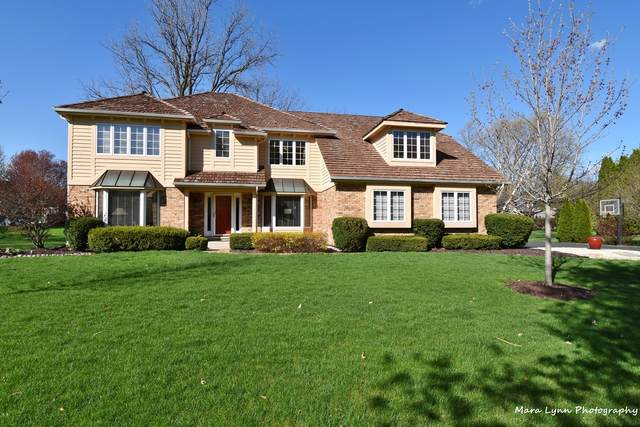 320 Persimmon Drive, St. Charles, IL 60174 (MLS #11052882) :: O'Neil Property Group