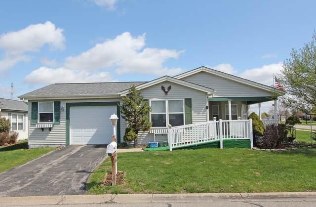 200 Canterbury Way, Grayslake, IL 60030 (MLS #11052934) :: Helen Oliveri Real Estate