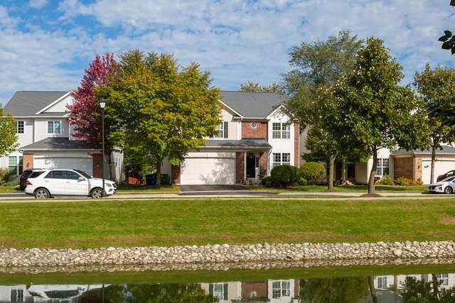 2168 W Silverleaf Lane, Addison, IL 60101 (MLS #11052971) :: RE/MAX IMPACT