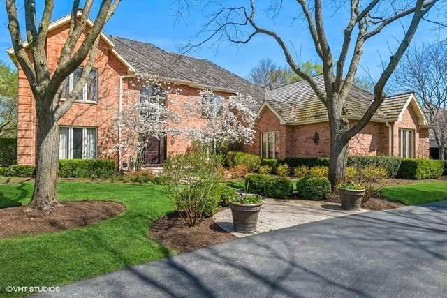 5880 Teal Lane, Long Grove, IL 60047 (MLS #11052972) :: BN Homes Group